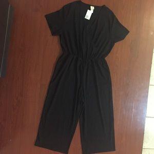 H & M jumpsuit